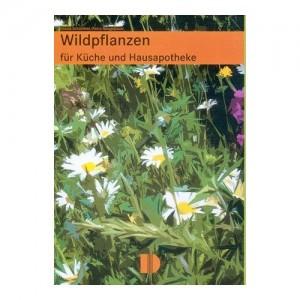 Wildpflanzen Buch Ursula Schönfeld