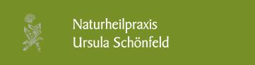 Naturheilpraxis Weberin Logo